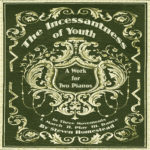 The Incessantness of Youth Cover Sheet